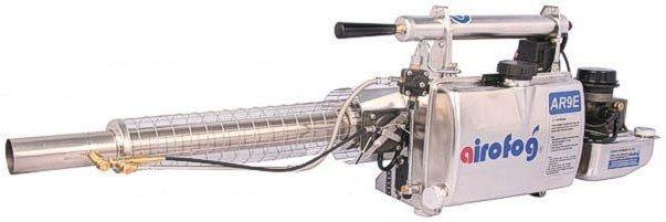 Генератор горячего тумана AR35E